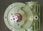 WHC圆弧齿圆柱蜗杆减速机