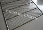 佰信专业加工定做各种钢丝 铁丝焊接异型网片安平厂家直供