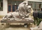 中国铜雕产业网,购买铜雕狮子雕塑