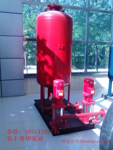 消防增压稳压设备/稳压设备 厂家生产 批发零售