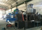佛山荣高机械RG800抛丸机 背景墙喷砂机生产厂家