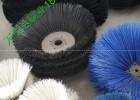 扫路车圆盘刷||清扫滚刷||尼龙扫路圆盘刷||钢丝盘刷