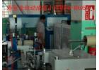 全自动一次成型覆布港宝设备FD-BX05