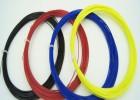 全鸿体育用品16年生产厂家批发羽毛球拍线