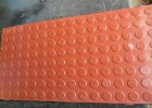 厂家大量现货供应 天桥专用橡胶垫