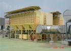 河北滤筒除尘器厂家有色冶炼用滤筒除尘器价格清大供应商