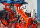 岩石电钻 履带式岩石电钻 履带式锚固工程钻机生产厂家