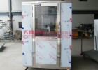 专业生产洁净风淋室 风淋室配件 配备智能语音功能