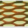 低碳冲压钢板网