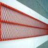 304不锈钢重型菱形网