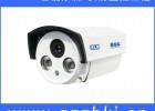 130万像素红外高清监控摄像机_工厂视频监控工程安装