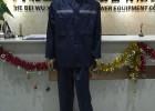 防汛抢险雨衣/雨靴--耐酸碱雨靴//防滑雨靴
