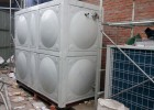 腾嘉装配式白钢消防水箱|走在世界最前沿