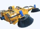 加工定制封闭式清扫机隆怡德厂家直供各种工程机械配件