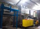 水墨废水处理设备-上海沐辉很难2016全新升级