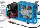 意大利科尔奇空气充气泵 MCH6空气填充泵
