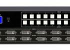 品牌DVI矩阵,DVI视频矩阵,DVI切换矩阵