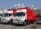 中港物流运输服务,东莞到香港物流