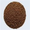 2-4mm地下水除铁过滤用锰砂滤料