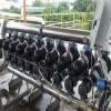 以色列阿科ARKAL造纸厂白水回收再用盘式叠片过滤器系统设备