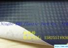 A-032宁波科琦达直销双色PVC夹网布氧气袋面料