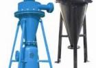 PLT-II-XS旋流除砂器 普蕾特环保污水处理设备