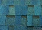 彩色沥青瓦价格 玻纤沥青瓦