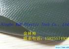 A-039科琦达环保双面贴合PVC夹网布帐篷充气垫面料