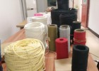 昆山金红扬包装制品有限企业专业生产彩色纸绳可定制