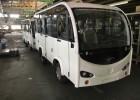 汉中14座电动观光车,集中采购观光车价格,厂家直销游览车