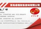 公司注册、变更、转让及注销、商标注册,记账报税
