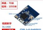 DL-LN3X系列无线自组网多跳模块 自组路由组网