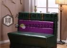 天津板式卡座 天津卡座沙发厂家直销 天津板式卡座规格