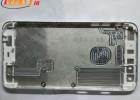 深圳龙华激光焊厂坤隆行供应铝合金手机壳激光焊加工 按量报价