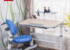 托克拉克X5-C儿童学习桌椅套装可升降儿童书桌学生书桌