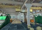 工业园区三维场景展示、工业园区VR展示