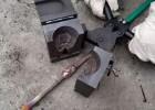 放热焊接 放热焊接如何操作