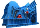 精通重工废钢破碎机价值空间高;运输方便、高效