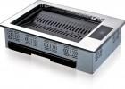 安派韩式无烟电烧烤炉自助烤炉远红外烧烤炉EKL-1200BC