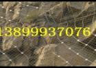 新疆被动防护网-环形网