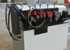 杭泊全自动液压数控打圈机 V型桶箍机 多功能冲孔打圈机
