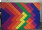 高清彩印木头/木板 木制品彩绘印刷加工 木板上印刷彩图加工