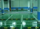 地面车库地坪技术方案 自流平环氧地坪漆施工方法