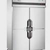 成都厨房设备有限公司直销四门冰柜