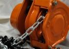 起重机专用手拉葫芦高档环链葫芦