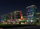 广东佛山东成立亿产业园亮化工程方案设计