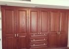 西安定制实木衣柜价格