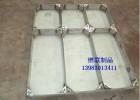 重庆304不锈钢热镀锌铺砖井盖定制厂家