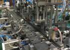 供应400 300 280 500自动绝缘片设备-转子装配机
