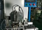 微电机自动端盖引线焊接机自动焊锡设备厂家报价马达生专用设备